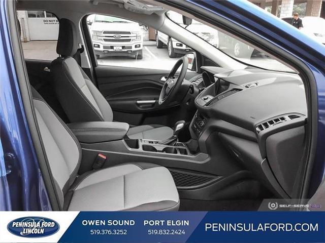 2019 Ford Escape SE (Stk: 19ES83) in Owen Sound - Image 21 of 24