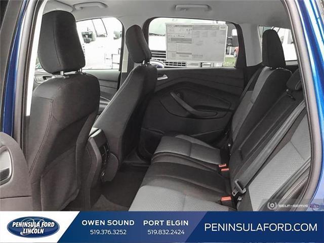 2019 Ford Escape SE (Stk: 19ES83) in Owen Sound - Image 22 of 24
