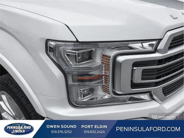 2019 Ford F-150 Limited (Stk: 19FE215) in Owen Sound - Image 8 of 24