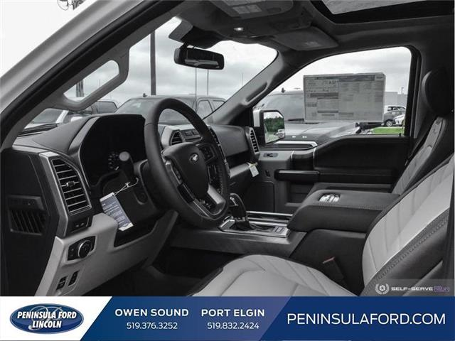 2019 Ford F-150 Limited (Stk: 19FE215) in Owen Sound - Image 12 of 24