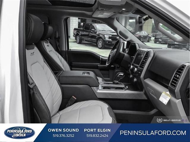 2019 Ford F-150 Limited (Stk: 19FE215) in Owen Sound - Image 21 of 24