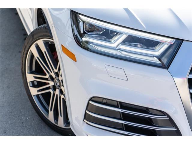 2018 Audi SQ5 3.0T Technik (Stk: N4934) in Calgary - Image 2 of 19