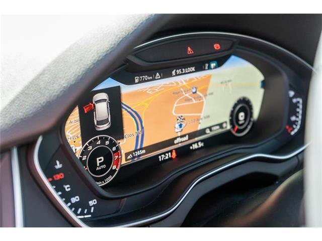2018 Audi SQ5 3.0T Technik (Stk: N4934) in Calgary - Image 10 of 19