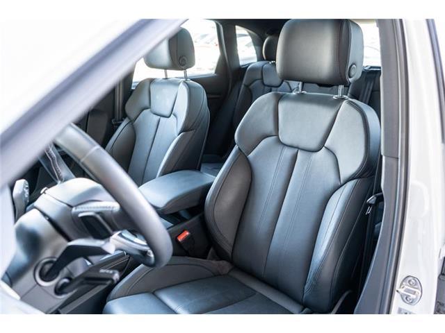 2018 Audi SQ5 3.0T Technik (Stk: N4934) in Calgary - Image 15 of 19