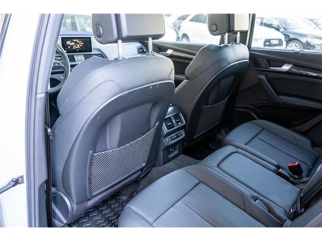 2018 Audi SQ5 3.0T Technik (Stk: N4934) in Calgary - Image 16 of 19