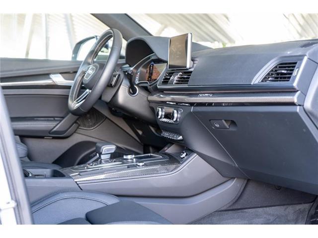2018 Audi SQ5 3.0T Technik (Stk: N4934) in Calgary - Image 19 of 19