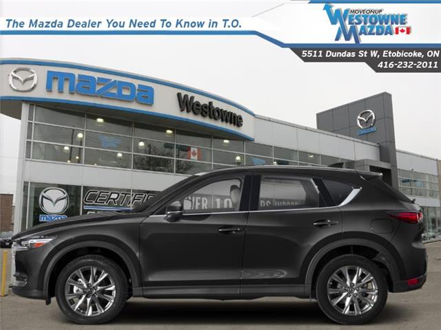 2019 Mazda CX-5 Signature (Stk: 15468) in Etobicoke - Image 1 of 1