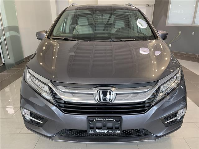 2019 Honda Odyssey Touring (Stk: 922139A) in North York - Image 2 of 27