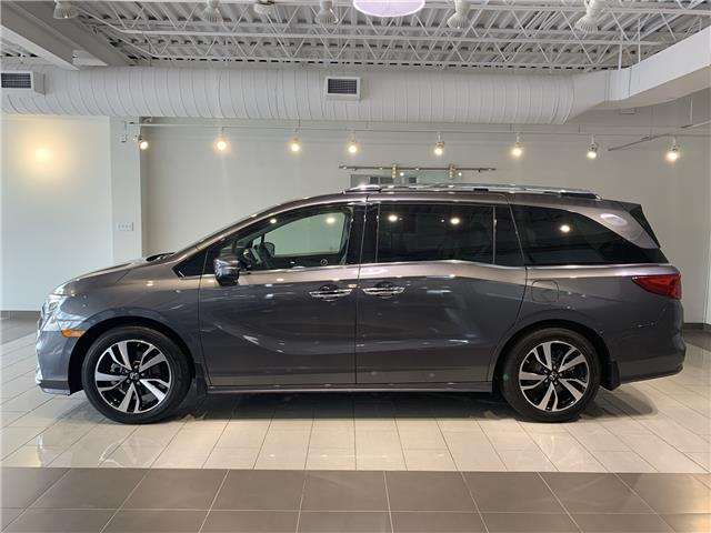 2019 Honda Odyssey Touring (Stk: 922139A) in North York - Image 5 of 27