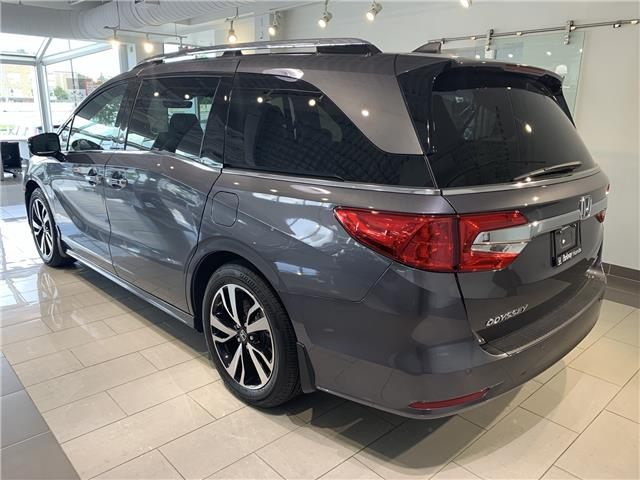 2019 Honda Odyssey Touring (Stk: 922139A) in North York - Image 6 of 27