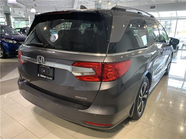 2019 Honda Odyssey Touring (Stk: 922139A) in North York - Image 8 of 27