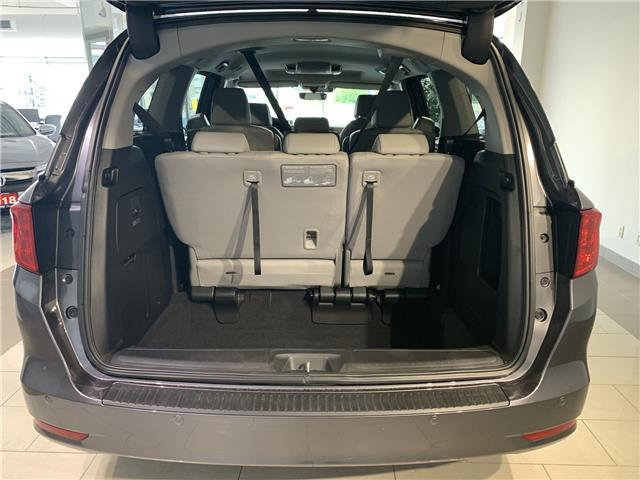 2019 Honda Odyssey Touring (Stk: 922139A) in North York - Image 10 of 27