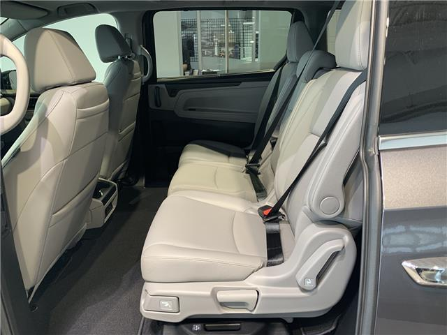 2019 Honda Odyssey Touring (Stk: 922139A) in North York - Image 12 of 27