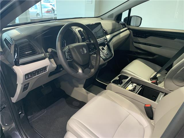 2019 Honda Odyssey Touring (Stk: 922139A) in North York - Image 17 of 27