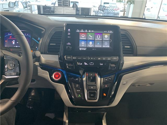 2019 Honda Odyssey Touring (Stk: 922139A) in North York - Image 23 of 27