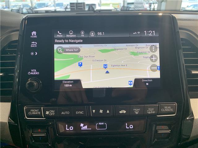 2019 Honda Odyssey Touring (Stk: 922139A) in North York - Image 24 of 27