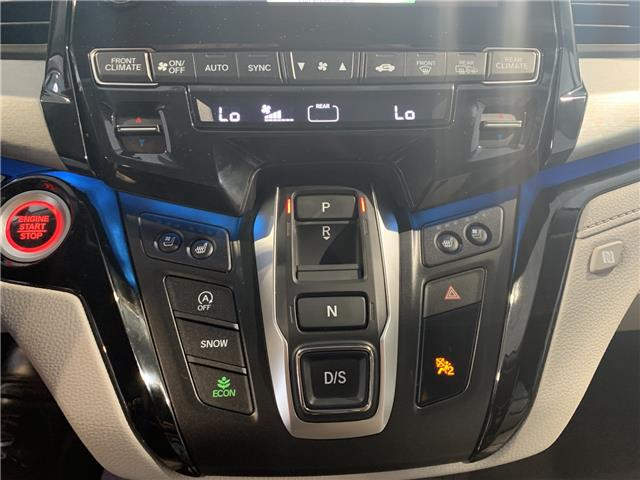 2019 Honda Odyssey Touring (Stk: 922139A) in North York - Image 25 of 27