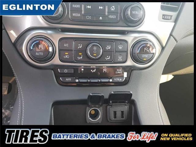 2019 Chevrolet Tahoe LS (Stk: KR236327) in Mississauga - Image 14 of 17
