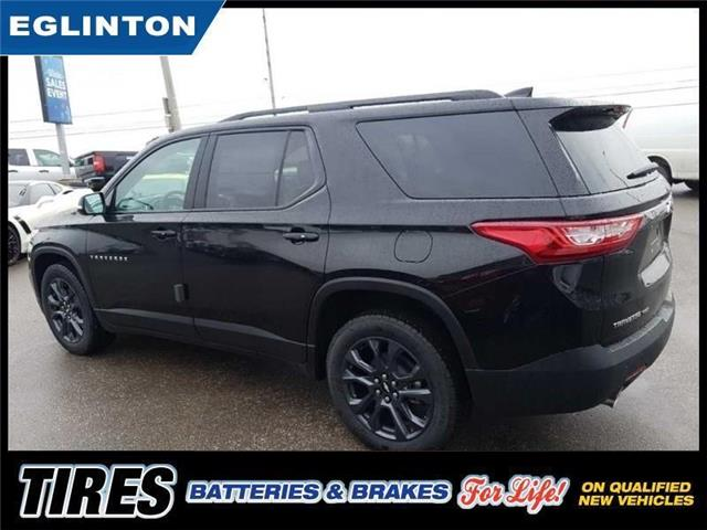 2019 Chevrolet Traverse RS (Stk: KJ267653) in Mississauga - Image 6 of 21