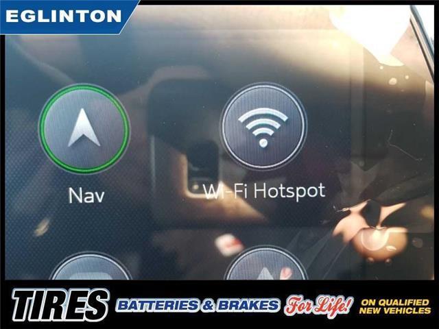 2019 Chevrolet Blazer 3.6 True North (Stk: KS627381) in Mississauga - Image 18 of 20