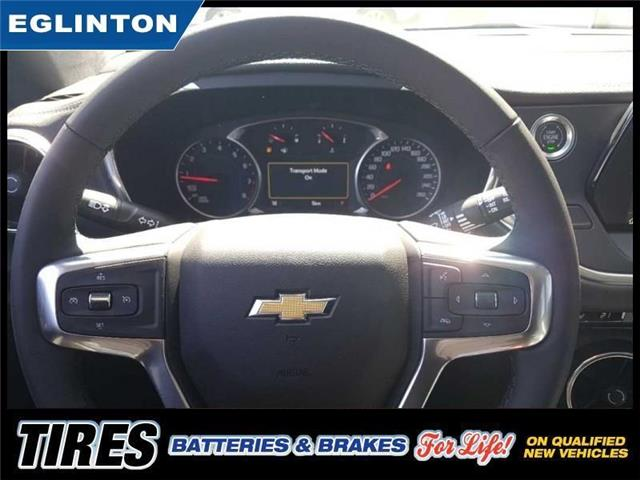 2019 Chevrolet Blazer 3.6 True North (Stk: KS627381) in Mississauga - Image 20 of 20