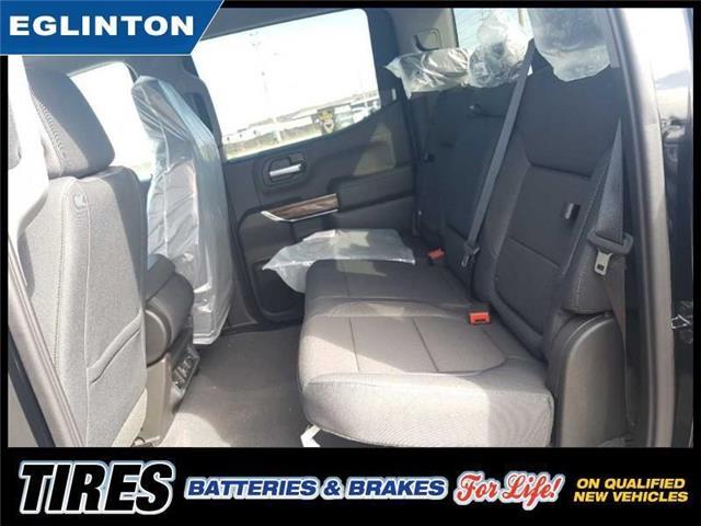 2019 Chevrolet Silverado 1500 RST (Stk: KZ289565) in Mississauga - Image 10 of 20