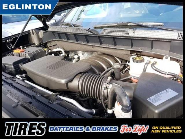 2019 Chevrolet Silverado 1500 RST (Stk: KZ314211) in Mississauga - Image 14 of 19