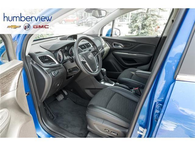 2015 Buick Encore Convenience (Stk: B9E072A) in Toronto - Image 9 of 19