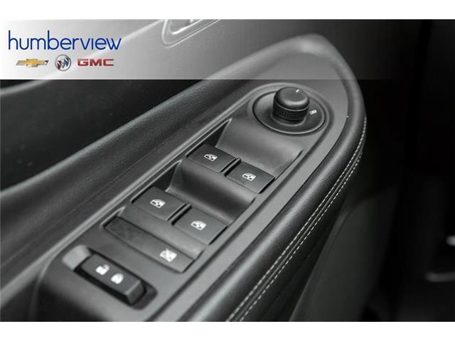 2015 Buick Encore Convenience (Stk: B9E072A) in Toronto - Image 12 of 19