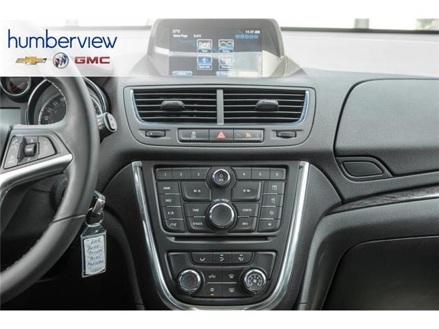 2015 Buick Encore Convenience (Stk: B9E072A) in Toronto - Image 18 of 19