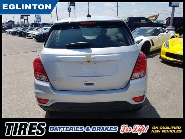 2019 Chevrolet Trax LS (Stk: KL352838) in Mississauga - Image 5 of 17