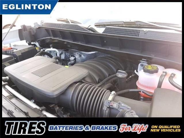 2019 Chevrolet Silverado 1500  (Stk: KZ271446) in Mississauga - Image 14 of 18