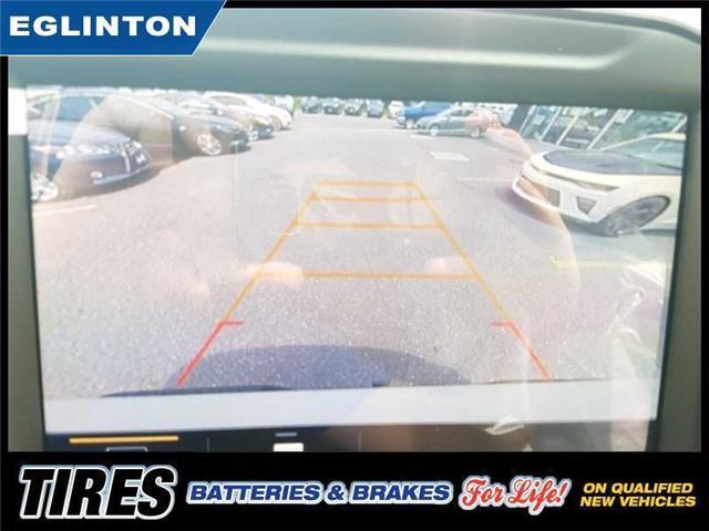 2019 Chevrolet Silverado 1500 LT Trail Boss (Stk: KZ276563) in Mississauga - Image 11 of 21