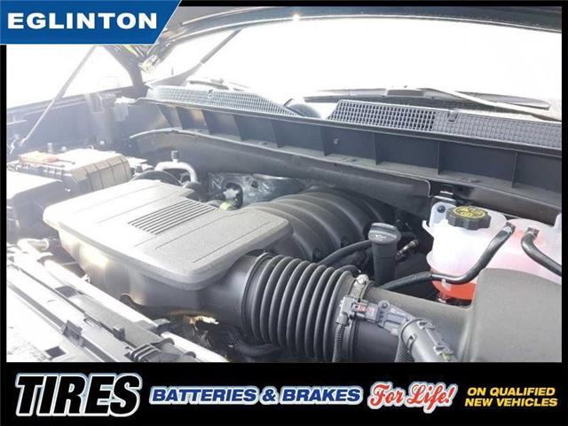 2019 Chevrolet Silverado 1500 RST (Stk: KZ336101) in Mississauga - Image 16 of 21