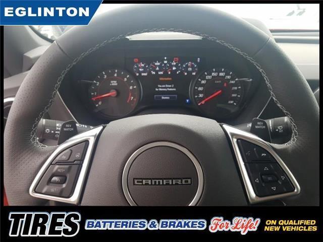 2019 Chevrolet Camaro 2SS (Stk: K0153663) in Mississauga - Image 21 of 21