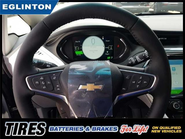 2019 Chevrolet Bolt EV Premier (Stk: K4145303) in Mississauga - Image 21 of 21