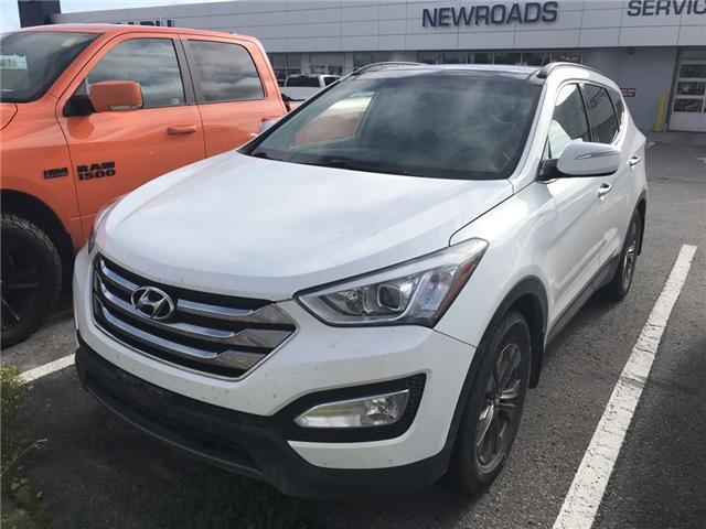 2014 Hyundai Santa Fe Sport 2.4 Luxury (Stk: S19439A) in Newmarket - Image 1 of 1