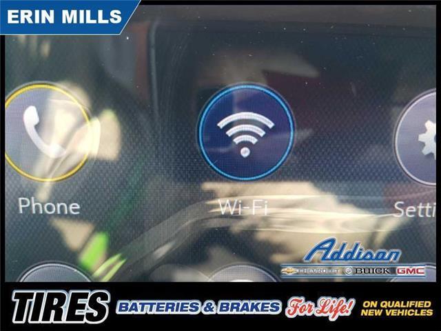 2019 Chevrolet Blazer 3.6 (Stk: KS645864) in Mississauga - Image 17 of 20