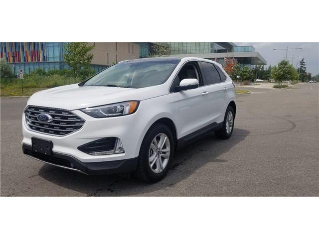 2019 Ford Edge SEL (Stk: P8746) in Unionville - Image 3 of 22
