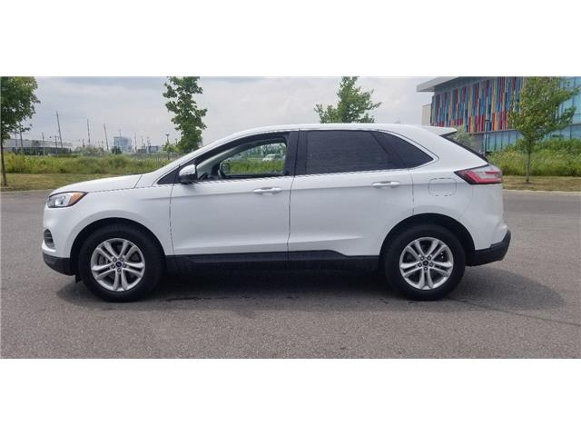 2019 Ford Edge SEL (Stk: P8746) in Unionville - Image 4 of 22