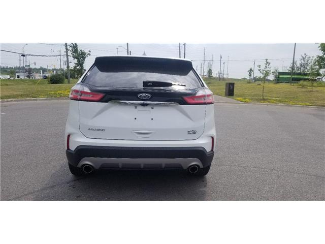 2019 Ford Edge SEL (Stk: P8746) in Unionville - Image 6 of 22
