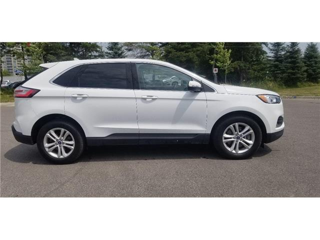 2019 Ford Edge SEL (Stk: P8746) in Unionville - Image 8 of 22