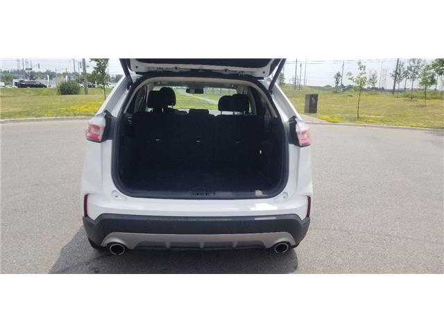 2019 Ford Edge SEL (Stk: P8746) in Unionville - Image 9 of 22