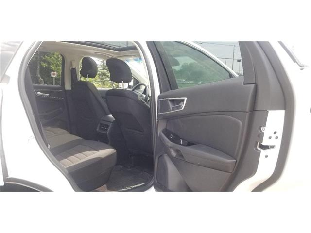 2019 Ford Edge SEL (Stk: P8746) in Unionville - Image 12 of 22
