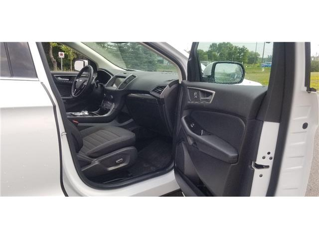 2019 Ford Edge SEL (Stk: P8746) in Unionville - Image 15 of 22