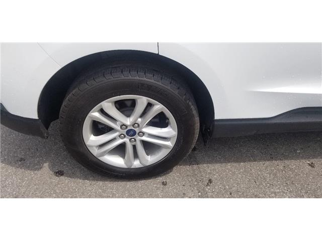 2019 Ford Edge SEL (Stk: P8746) in Unionville - Image 16 of 22