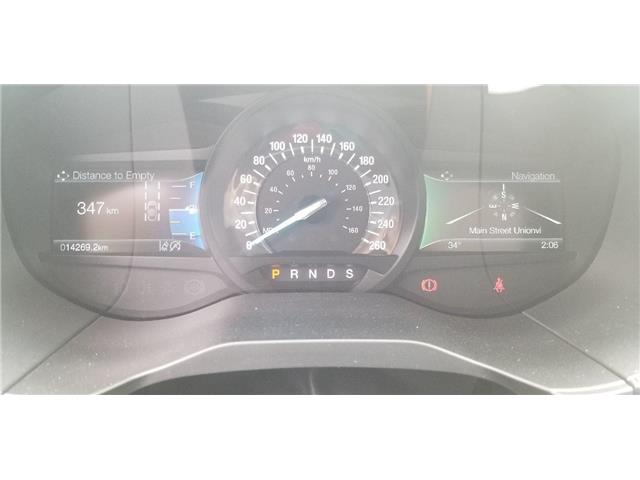 2019 Ford Edge SEL (Stk: P8746) in Unionville - Image 17 of 22