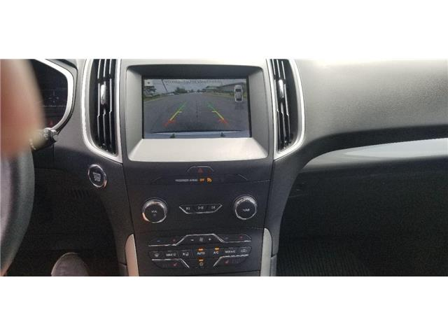 2019 Ford Edge SEL (Stk: P8746) in Unionville - Image 21 of 22