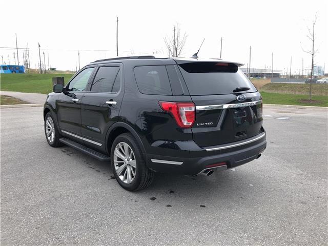 2019 Ford Explorer Limited (Stk: P8608) in Unionville - Image 5 of 19