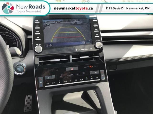 2019 Toyota Avalon XSE (Stk: 33153) in Newmarket - Image 16 of 19
